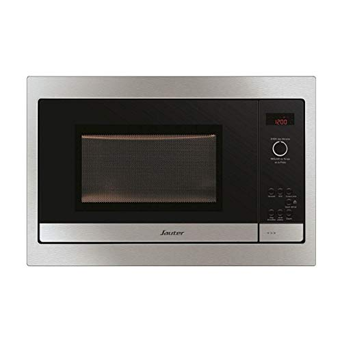 Micro ondes Encastrable Sauter SMS4340X - Micro-Ondes Integrable Inox - 26 litres - 900 W