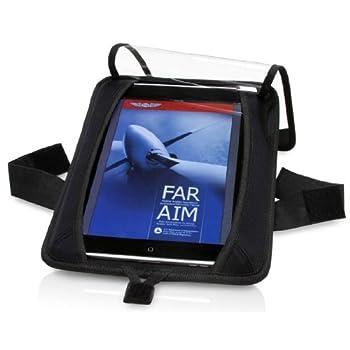 ASA iPad Kneeboard  Fabric