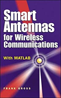 Best smart antennas for wireless communications with matlab Reviews