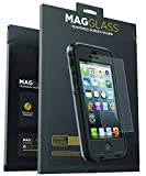 Magglass Custom Screen Protector for Lifeproof Nuud Case (iPhone 5 and iPhone SE) Tempered Glass Only, Case Not Included