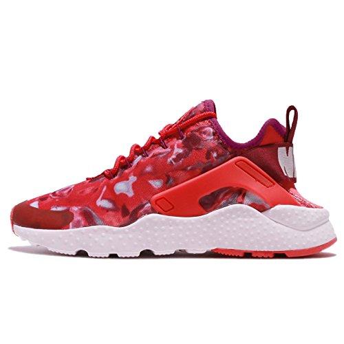 Nike 844880-600, Scarpe da Trail Running Donna, Arancione Rosso Rosa Lt Crimson Noble Red Pearl Pink, 38 EU