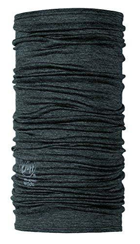 BUFF® SET - MERINO WOOL Paño tubular + UP® Paño tubular | Lana merino | Calentador de cuello | Bufanda | Pañuelo en la cabeza | Pañuelo para el cuello | Paño Multi