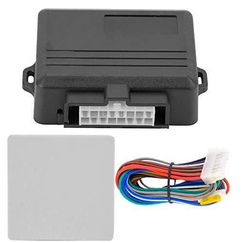 Universal Auto Fensterheber, Mini Tragbare Auto Automatische Fensterheber Modul Hebevorrichtung Universal Fensterheber NQ-4W
