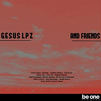 Gesus Lpz and Friends Vol.2