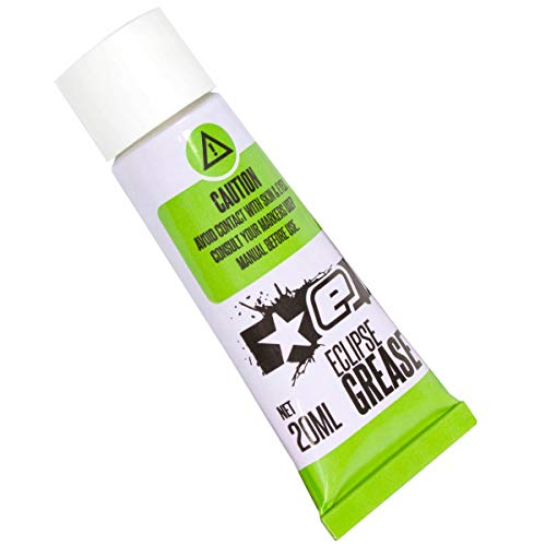 Planet Eclipse Paintball Gun Grease 20ml Tube of Lubricant Tech Gear