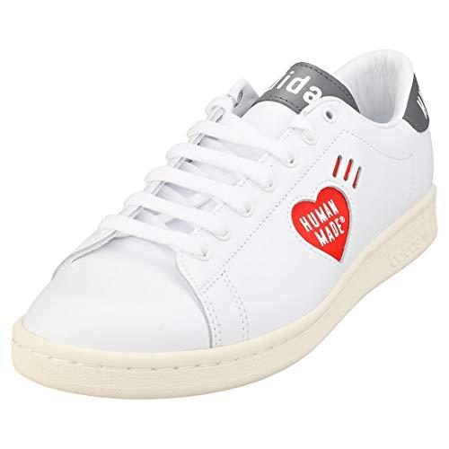 adidas Stan Smith - Zapatillas de deporte para hombre, color Blanco, talla 47 1/3 EU