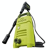 Sun Joe SPX205E Electric 1600 PSI Max Pressure Washer