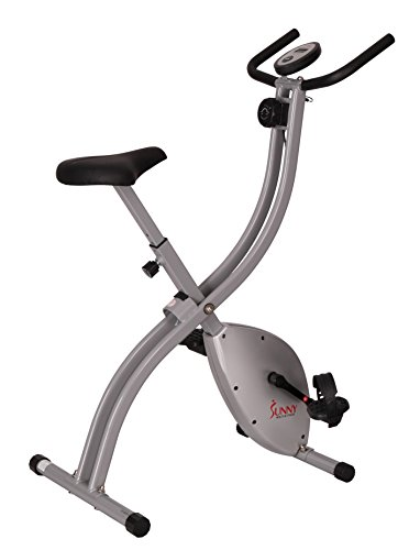 Sunny Health & Fitness SF-B2605 Upright...