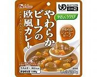やわらかビーフの欧風カレー 100g (ハウス食品) (食品・健康食品)