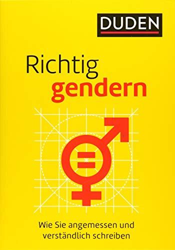Richtig gendern: Wie Sie angemessen und verständlich schreiben