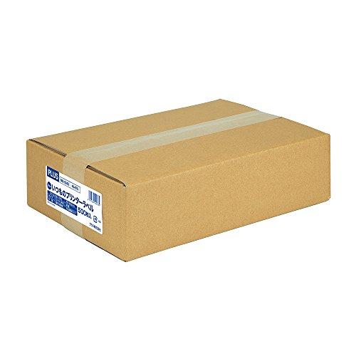500hoja caso me-504s 46–87621lado etiqueta siempre Plus Nueva (Japón Importación)