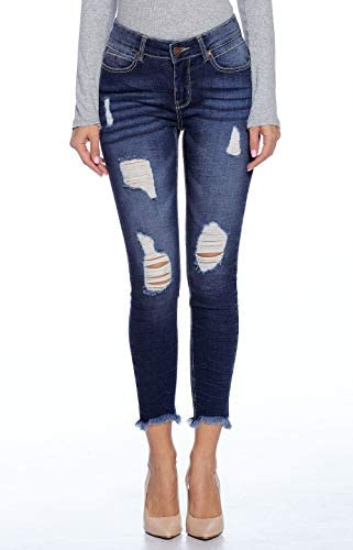 Aesthetic jeans _image4