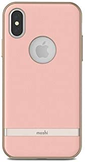 Vesta for Iphone X Blossom Pink