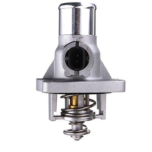 C-FUNN Montage du Thermostat du Liquide De Refroidissement Moteur pour Chevrolet Aveo Cruze 2009-2013