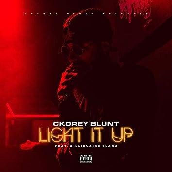 Light It Up (feat. Billionaire Black)
