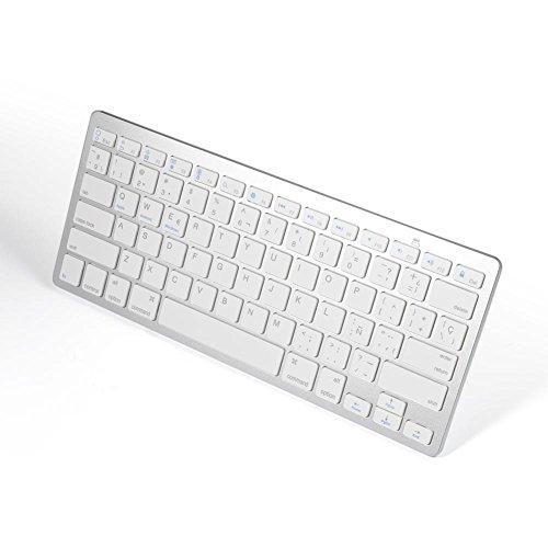 teclado español de la marca Ciglow