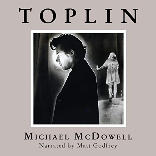 Toplin Audiobook By Michael McDowell cover art