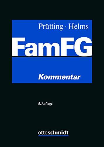 FamFG: Kommentar