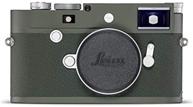 Leica M10-P Safari Edition Rangefinder Camera Body