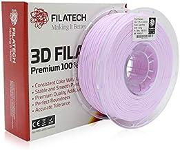 Filatech PLA Filament-1.75mm-Light Pink-1.0KG - Made in UAE