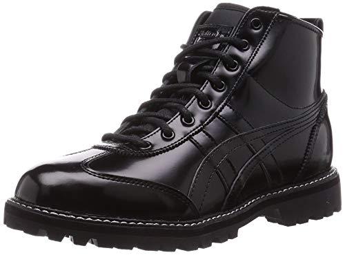 [オニツカタイガー] ブーツ RINKAN BOOT(現行モデル) ブラック/ブラック 25.5 cm