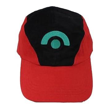 Xcoser Ash Ketchum Hat Advanced Generation Cap