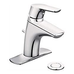 Moen 6810 Method One-Handle Bathroom Faucet