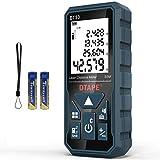 Best Laser Measures - Laser Measure 165ft, DTAPE DT50Laser Distance Meter 50M Review