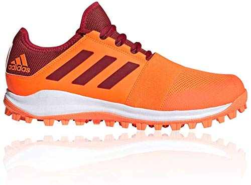 adidas Divox 1.9S Hockey Shoes - AW19-6.5 - Orange