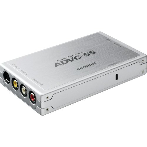 Best Price! Thomson Grass Valley ADVC55 Analog to Digital Converter Refurbished