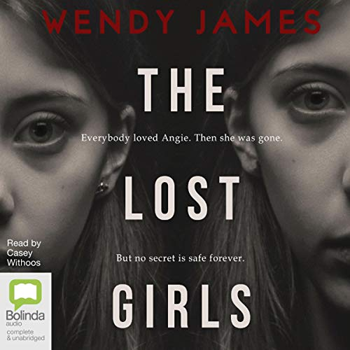 The Lost Girls cover art