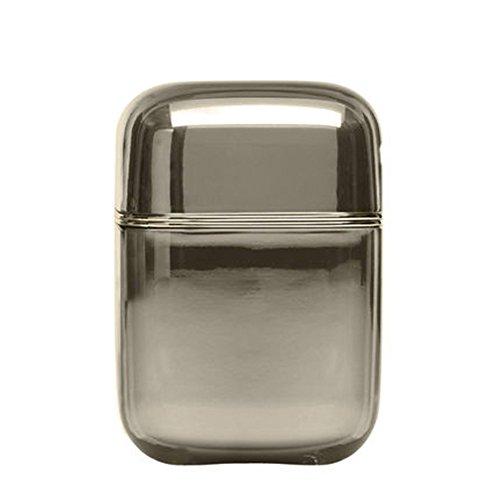 Kartell–Candela Profumata Oyster–Ferruccio Laviani fumé Transparent/Drops