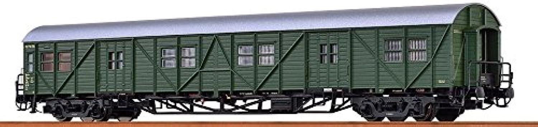 Brawa 46251 Gepckwagen MPw4ie der DB