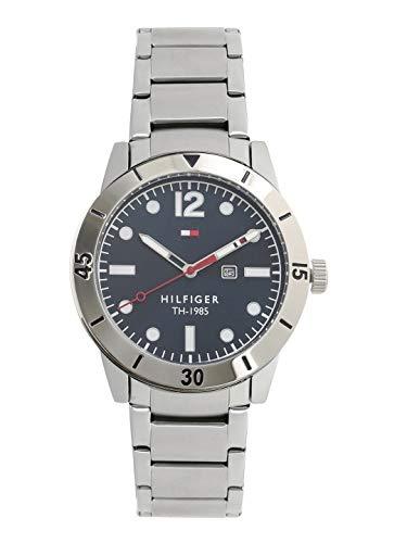 Relógio Tommy Hilfiger 1791459 Masculino Original Analogico Aço Inoxidavel