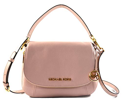 Pebble leather Polyester lining Gold-tone hardware Magnetic snap closure with zip around flap 28cm (W) x 22cm (H) x 8cm (D)