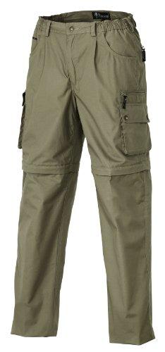 Pinewood Sahara Pantalon pour Homme Vert Light Khaki 38 inch