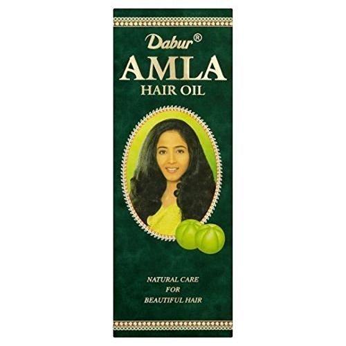 Aceite capilar Dabur Amla 100 ml Cuidados Naturales para de Bellas Cabello