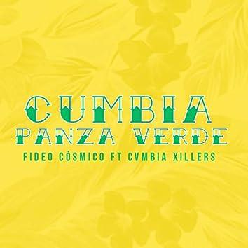 Cumbia Panza Verde (feat. Cvmbia Xillers)