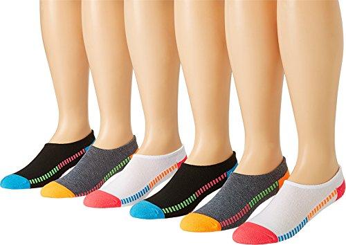Converse Made for Chucks 6-Pair Pack Multi Fa13 4-10 Women's Shoe