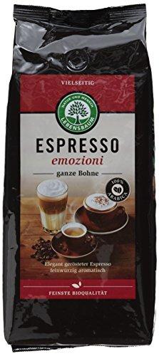 Lebensbaum Bio Espresso Emozioni, 1 kg