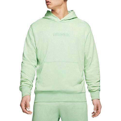 Nike Sudadera con cuello redondo CJ4566 321 S