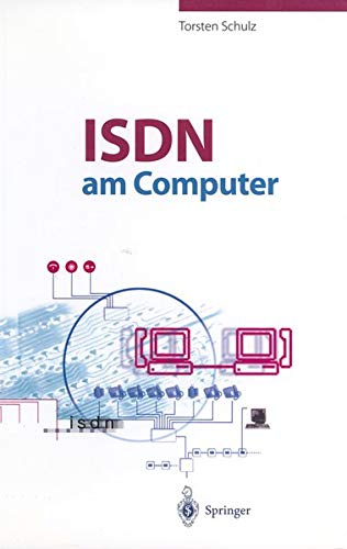 Isdn am Computer (German Edition)
