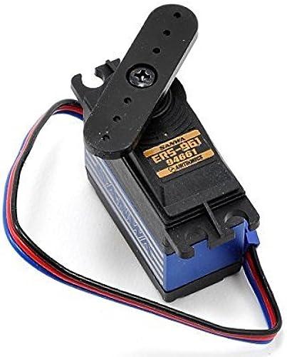 opciones a bajo precio Airtronics Airtronics Airtronics 94661 Hi Speed Titanium Gear Waterproof Servo ERS961 by Airtronics  solo cómpralo