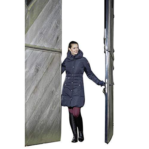 HKM SPORTS EQUIPMENT Lauria Garrelli Mantel -Paris New-, dunkelblau, XXL