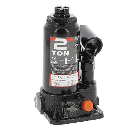 profesional ranking SUMEX2202002 cilindro hidráulico para botellas, 2TM.  TÜV elección
