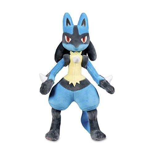 Lucario Peluche #448 Pokémon Gotta Catch 'Em All!