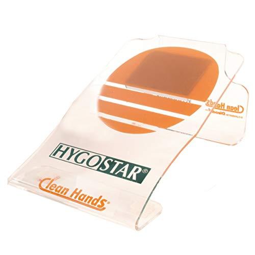 Clean Hands System Handschuh Set - Counter Kit - Edelstahl/Kunststoff, Größe:Single Kunststoff