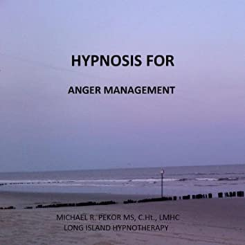 Hypnosis for Anger Management