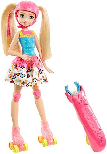 Barbie DTW17