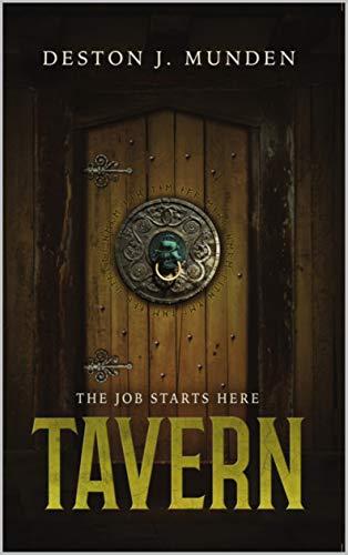 Tavern (Dargath Chronicles Book 1)